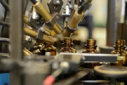 ARDAGH GLASS cameras de controles