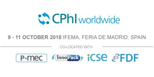 CPhI 2018