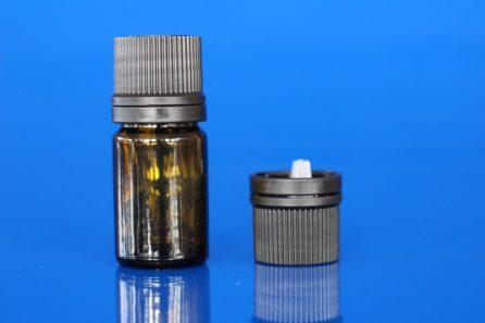 Capsule inviolable 50 stries