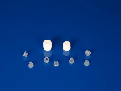Capsules casse-gouttes, capsules réducteurs de débits