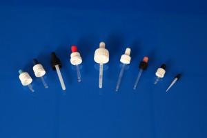 Compte-gouttes pipettes