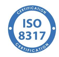 sécurité enfants ISO 8317