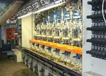 PIRAMAL-fabrication-machine